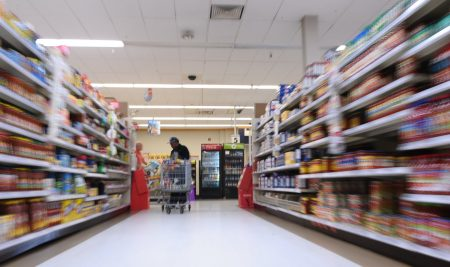 Why the Shelf is more important than Advertising
